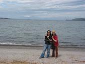 紐西蘭風情:陶波湖2.JPG