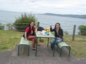 紐西蘭風情:陶波湖1.JPG