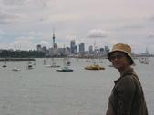 紐西蘭風情:米遜海灣2.JPG