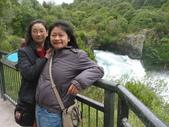 紐西蘭風情:琥卡瀑布.JPG