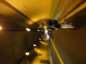 2015.04.18~19 環花東365k (台11+台9):2015環花東DAY1-003 隧道請開燈.JPG