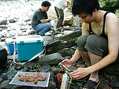 2006-08-26烏來烤肉:DSC00002