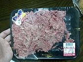 blog用:牛絞肉!