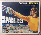 SPACE1999:SPACE: 1999, Stun Gun