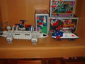 SPACE1999:蒼鷹號及電子戰隊