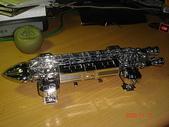 SPACE1999:蒼鷹號(1)