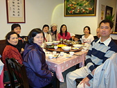 芎林協力圈聯誼:12月25日竹東中午餐廳用餐