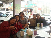 竹東第三組協力圈聯誼:竹東第三組六角咖啡店下午茶