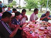 2010年9月26日 歡慶陳宥睿 滿月酒席:第十一桌 鳳山厝 姑丈.jpg