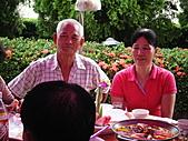 2010年9月26日 歡慶陳宥睿 滿月酒席:第六桌 鳳琳的媽媽.JPG