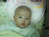 1120到1220 Dora第三個月生活照:1129 Dora 大眼睛.jpg