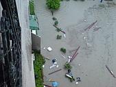 2009年8月9日   88水災 早上 到中午 水退潮中:DSC06632.JPG