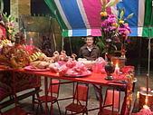 2010年01月10  陳子路結婚:1月10日 凌晨12點 拜天公 11.JPG