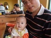 2011年04月22日 台中彩虹眷村+心之芳庭:台中心之芳庭 Dora 10.JPG