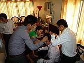 2009.05.15 甜蜜婚禮:出發3.JPG