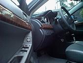 2009.10.01 結婚的第一部車 - Fortis:25-駕駛座控制.jpg