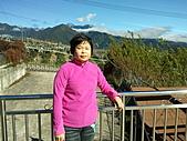 2010年10月25日 大禹嶺+翠峰:梨山明秀農場 媽媽.jpg