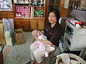 1120到1220 Dora第三個月生活照:1206Dora 正在發育中.JPG