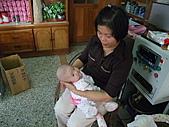 1120到1220 Dora第三個月生活照:1206Dora 老媽.JPG