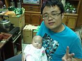 1120到1220 Dora第三個月生活照:1130我&Dora.jpg
