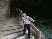神秘仙境 -  杉林溪:耍堡