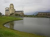 旅遊札記:東華大學