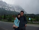 2009年05月26日 早上  坐登山火車 上少女峰:DSCF4571.JPG