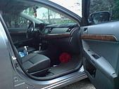 2009.10.01 結婚的第一部車 - Fortis:27-副駕駛座.jpg