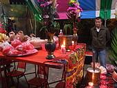 2010年01月10  陳子路結婚:1月10日 凌晨12點 拜天公 12.JPG