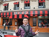 2009年05月28日 中午 巴黎街景+巴黎鐵塔:DSCF5084.JPG
