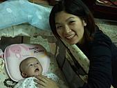 1120到1220 Dora第三個月生活照:1130我&Dora 近拍.jpg