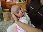 1120到1220 Dora第三個月生活照:1206Dora 帶有怒氣(怒).JPG