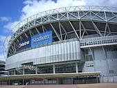 2006東澳黃金雪梨遊:雪梨奧運