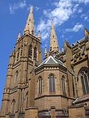 2006東澳黃金雪梨遊:歷史古蹟