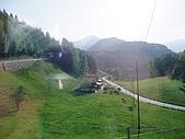 2009年05月26日 早上  坐登山火車 上少女峰:DSCF4541.JPG
