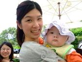 2011年04月22日 台中彩虹眷村+心之芳庭:台中心之芳庭 Dora 5.JPG