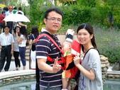 2011年04月22日 台中彩虹眷村+心之芳庭:台中心之芳庭 Dora.JPG