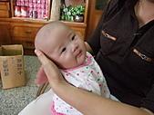 1120到1220 Dora第三個月生活照:1206Dora 微笑(喜).JPG
