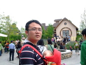 2011年04月22日 台中彩虹眷村+心之芳庭:台中心之芳庭.JPG