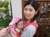 2011年04月22日 台中彩虹眷村+心之芳庭:台中心之芳庭 Dora 12.JPG