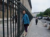 2009年05月28日 中午 巴黎街景+巴黎鐵塔:DSCF5097.JPG