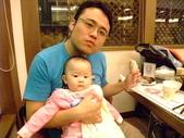 2011年0220到0420(Dora第五到7個月生活點滴:0416Dora 母親節晚餐4.JPG
