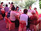2010年9月26日 歡慶陳宥睿 滿月酒席:第十桌 鄉公所 主任秘書.JPG