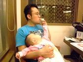 2011年0220到0420(Dora第五到7個月生活點滴:0416Dora 母親節晚餐6.JPG