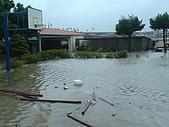 2009年8月9日   88水災 早上 到中午 水退潮中:DSC06670.JPG