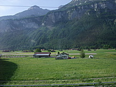 2009年05月26日 早上  坐登山火車 上少女峰:DSCF4558.JPG