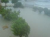 2009年8月9日   88水災 早上 到中午 水退潮中:DSC06624.JPG