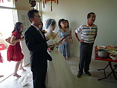 2009.05.15 甜蜜婚禮:祭祖 2.JPG