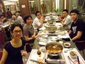 2011年0220到0420(Dora第五到7個月生活點滴:0416Dora 母親節晚餐8.JPG