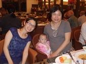 2011年0220到0420(Dora第五到7個月生活點滴:0416Dora 母親節晚餐9.JPG